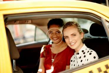 Taxi Apps Benefit both Drivers and Customers